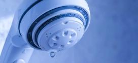 Pommeau de douche : les bons gestes à adopter en cas de fuite