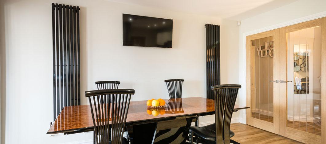 Le chauffage : l'élément de décoration de votre intérieur