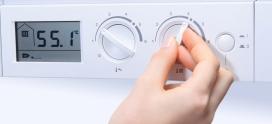 À quelle température régler sa chaudière ?
