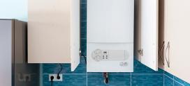 Chaudière à gaz : la durée de vie moyenne du dispositif