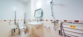 Normes : installation plomberie sanitaire pour personnes à mobilité réduite